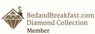 BedandBreakfast.com Diamond Collection - mercersburg Inn