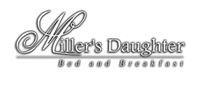 Miller's Daughter Bed and Breakfast logo