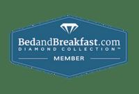 BedandBreakfast.com Diamond Collection Badge