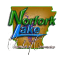 Norfork Lake chamber of commerce