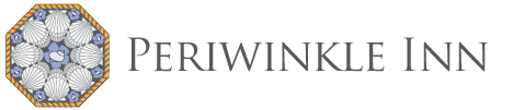 Business Logo - Periwinkle Inn