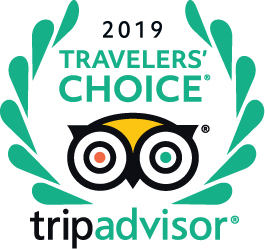 TripAdvisor Travel Choice Award