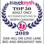 TravelMyth - Top 50 Adult Only Accommodation in NC