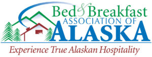 bed & breakfast association of alaska member