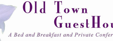 Old Town Guest House Header