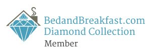 BedandBreakfast.com Diamond Collection member logo