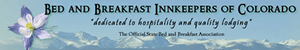 Bed and Breakfast Inns of Colorado