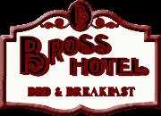 Bross Hotel Bed & Breakfast