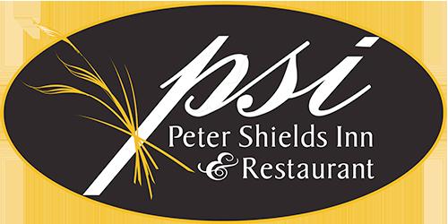 Peter Shields Logo