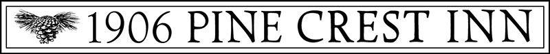 1906 Pine Crest Inn