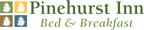 Pinehurst Inn Bed & Breakfast Logo