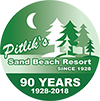Pitlik's Sand Beach Resort Logo