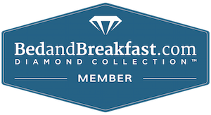 b&b.com diamond collection logo