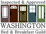 Affiliate - Washington Bed and Breakfast Guild