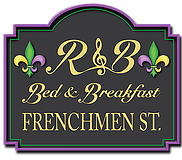 R & B Bread and Breakfast