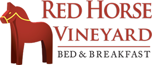 RED HORSE VINEYARD B&B