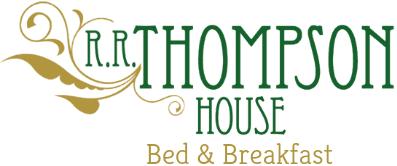R.R. Thompson House Bed & Breakfast