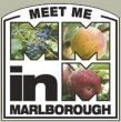 meet me in marlborough logo