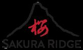 Sakura Ridge Logo