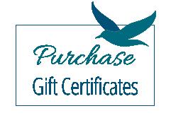 purchase a seagull inn gift certificate