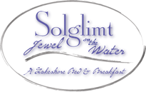Solglimt Lakeshore Bed & Breakfast