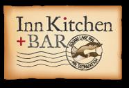Squam Inn Kitchen