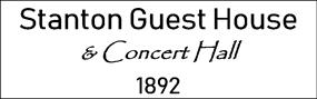 Stanton Guest House Logo