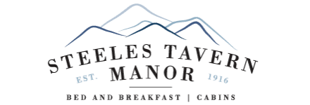 Steeles Tavern Manor Logo