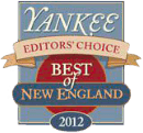yankee editors choice