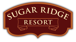 Sugar Ridge Resort Logo