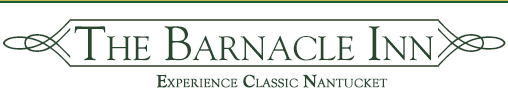 The Barnacle Inn | Experience Classic Nantucket