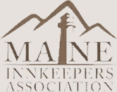 Maine Innkeeper's Association Logo