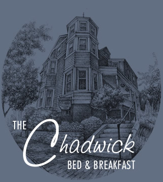 The Chadwick Bed & Breakfast footer Logo