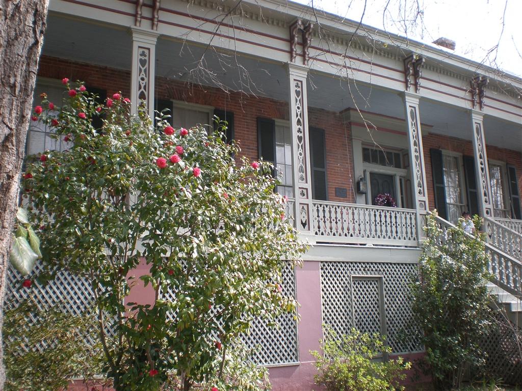 Corners Mansion Inn