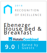 Hotels Combined Award!