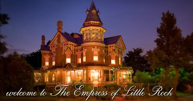 Welcome To The Empress of Little Rock Image
