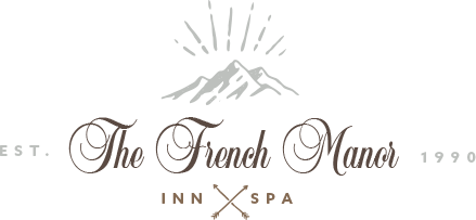 The French Manor Inn and Spa