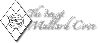 The Inn at Mallard Cove: Waterfront Bed and Breakfast Olympia WA