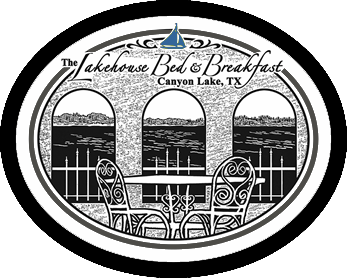 The Lakehouse Bed & Breakfast Logo