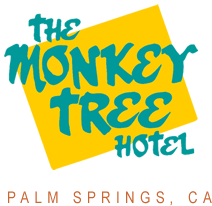 The Monkey Tree Hotel Logo