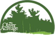 The Oliver Acreage company logo
