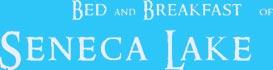Bed and Breakfasts of Seneca Lake