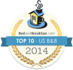 Bed and Breakfast Top 10