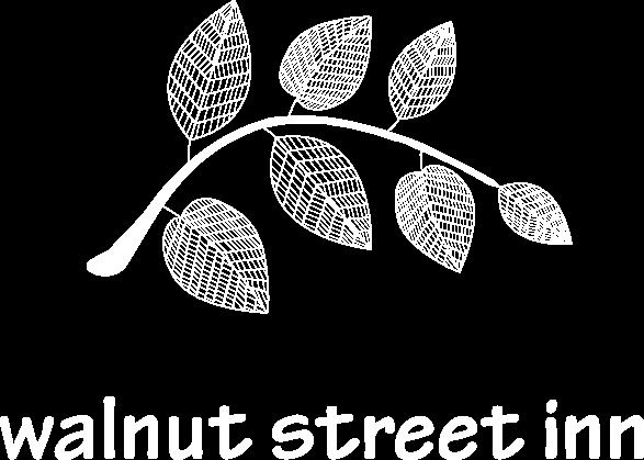 The Walnust Street Inn Logo