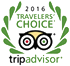 Logo Winner Travels Choice 2013