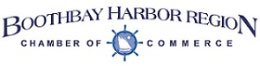 boothbay harbor chamber of commerce logo