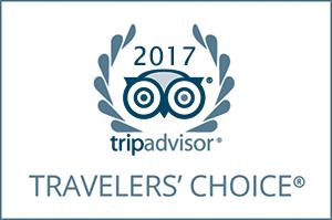 TripAdvisor Travelers Choice