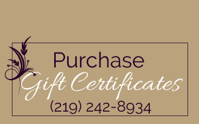 purchase a valparaiso inn gift certificate