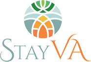 StayVA Logo