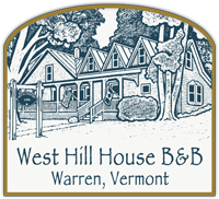West Hill House B&B (Warren, Vermont) logo